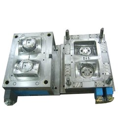 types of injection molds