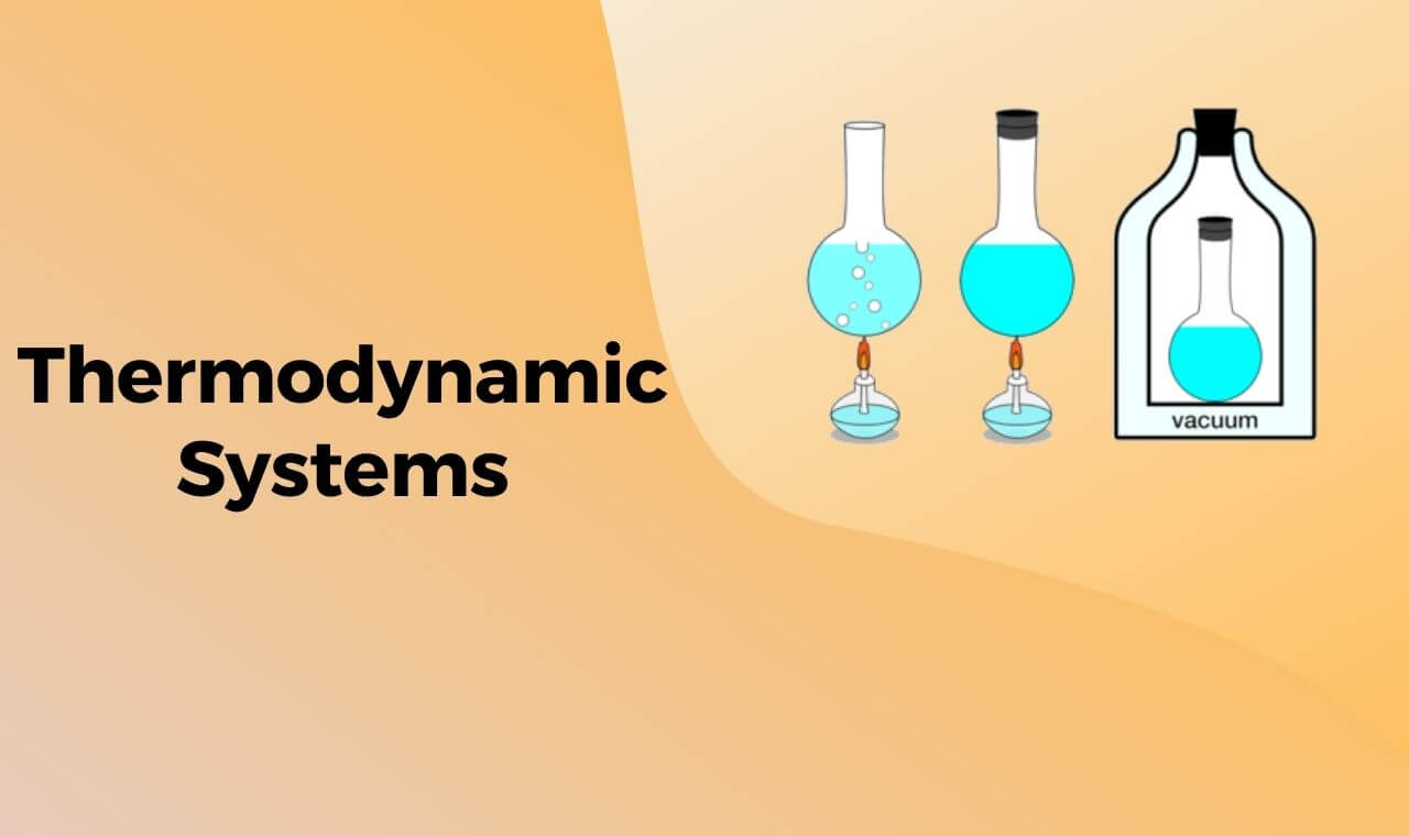 open system, closed system and isolated systems