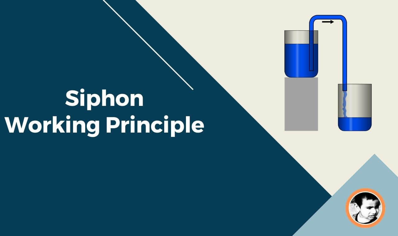 siphon meaning 1